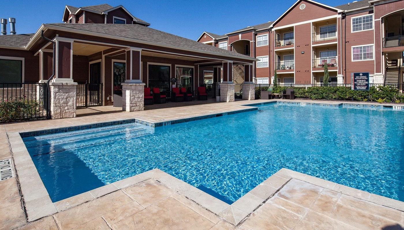 Retama Ranch Pool