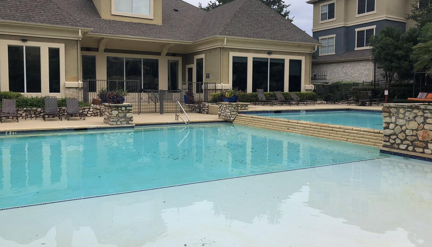 Oakville Pool