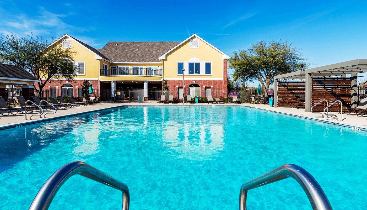 Magnolia Ranch Pool