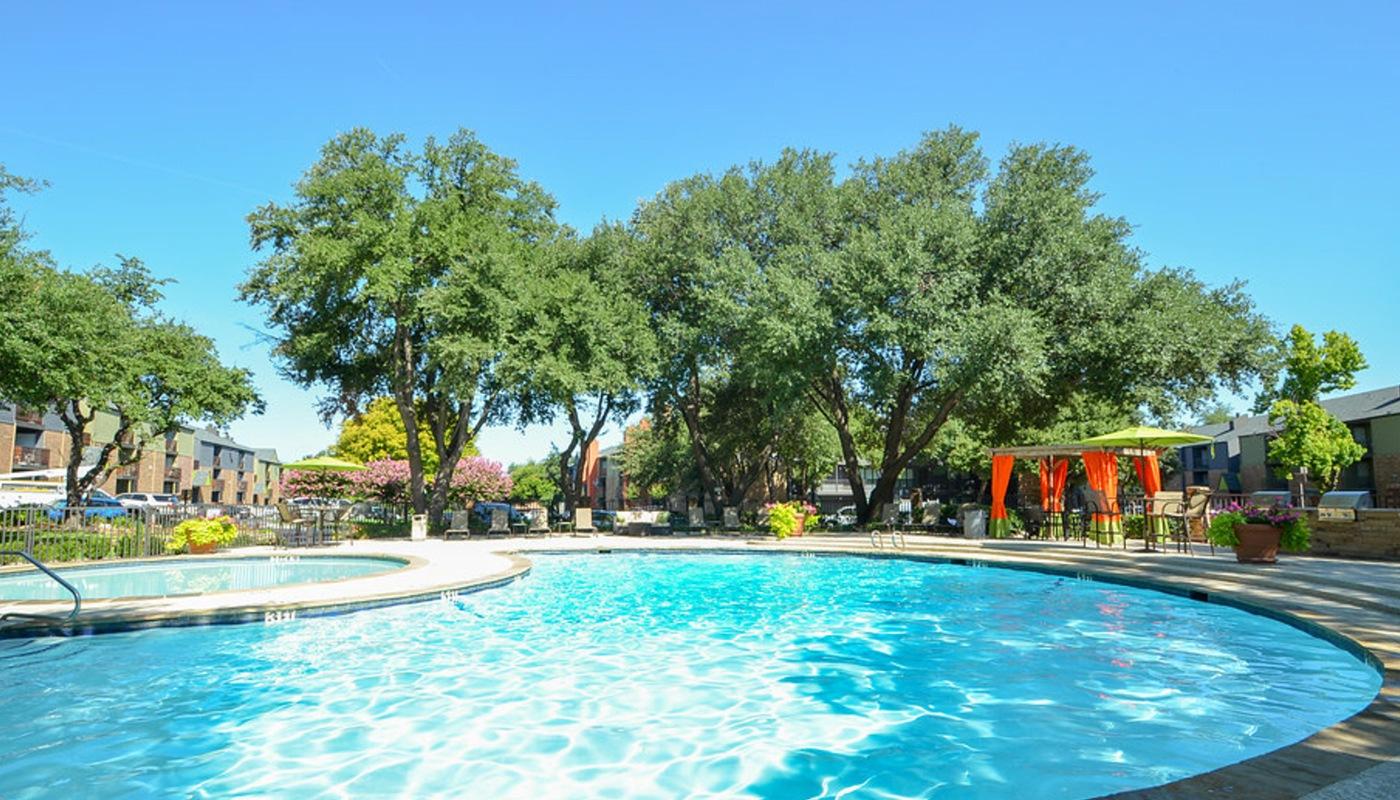 Avondale Parc at Bellmar Pool