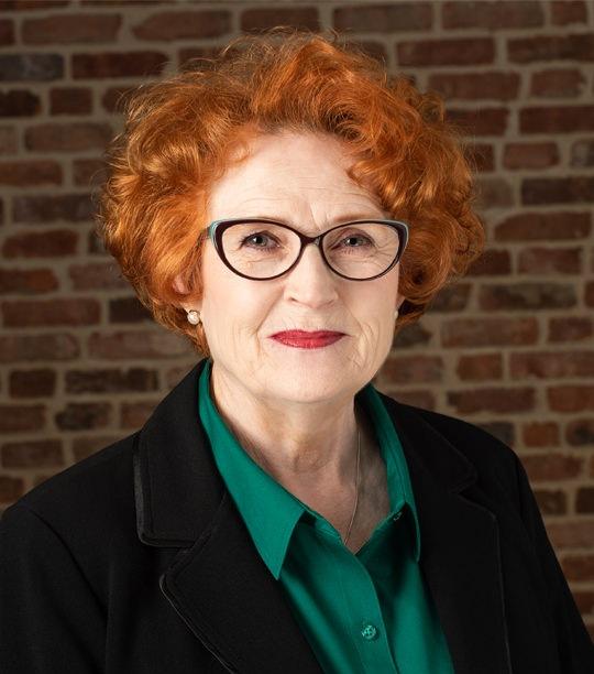 Judy  Hawkins